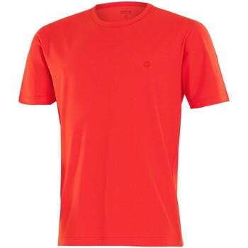 Kleidung Herren T-Shirts Impetus 7304E62 F04 Rot