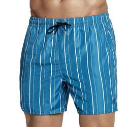 Kleidung Herren Shorts / Bermudas Impetus 7402E54 E65 Blau