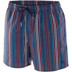 Kleidung Herren Shorts / Bermudas Impetus 7402E58 C83 Blau