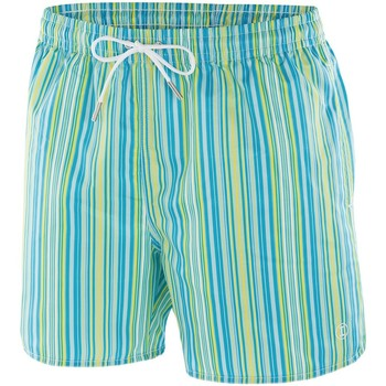 Kleidung Herren Shorts / Bermudas Impetus 7402E58 E67 Blau