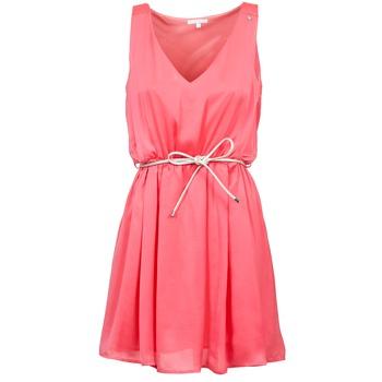 Kleidung Damen Kurze Kleider Salsa MENULA Rose