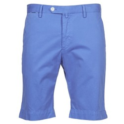 Kleidung Herren Shorts / Bermudas Hackett DUNS Blau