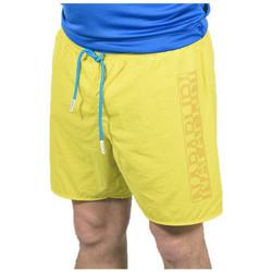 Kleidung Herren Badeanzug /Badeshorts Napapijri VARCOmeer