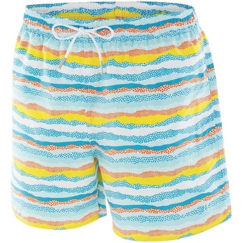 Kleidung Herren Badeanzug /Badeshorts Impetus 7400E60 E67 Multicolor