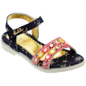 Schuhe Kinder Sandalen / Sandaletten Lulu LT340009T sandale