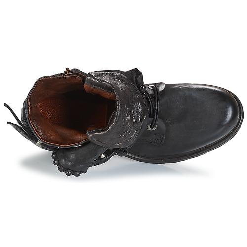 Airstep / A.S.98 SAINTEC Schwarz  Schuhe Boots Boots Boots Damen 239 2becb8