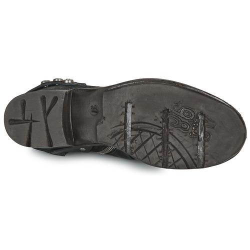 Airstep / A.S.98 NOVA Boots 17 Schwarz  Schuhe Boots NOVA Damen 199 e05b70