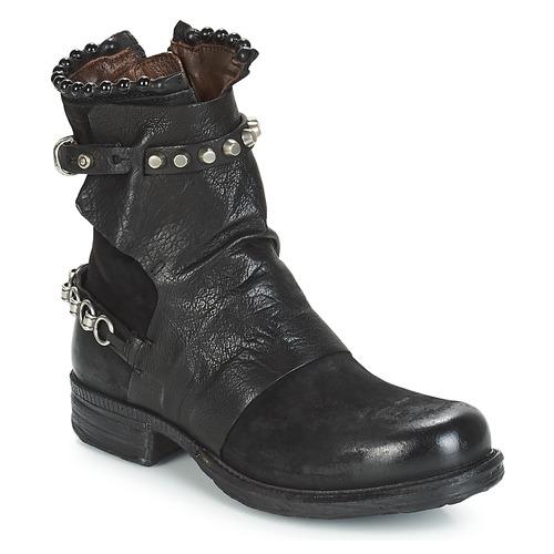 Airstep / A.S.98 SAINT 14 Schwarz  Schuhe Boots Damen 269
