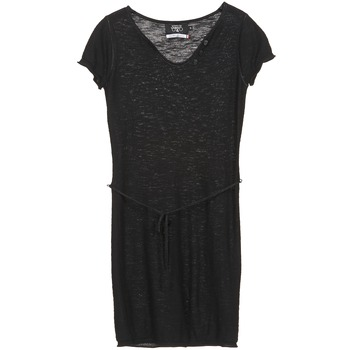 Kleidung Damen Kurze Kleider Le Temps des Cerises MOJITO Schwarz