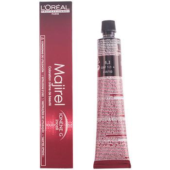 Beauty Haarfärbung L'oréal Majirel Ionène G Coloración Crema  6,3