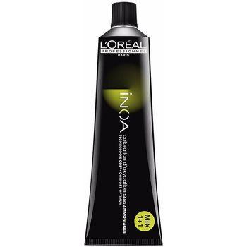 Beauty Accessoires Haare L'oréal Inoa Coloration D'Oxydation Sans Amoniaque 8,31 60 Gr 60 g