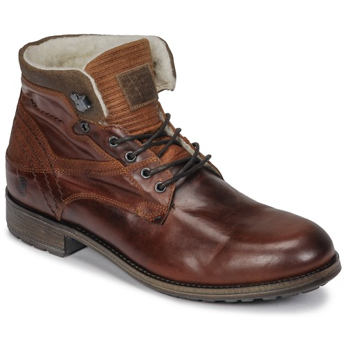 Casual Attitude JOPA Braun  Schuhe Boots Herren 93,99