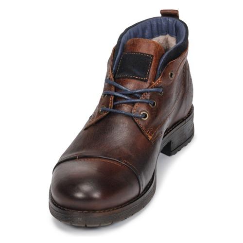 Casual Attitude JABILON Braun  Schuhe Stiefel Herren Herren Herren 1d93e6