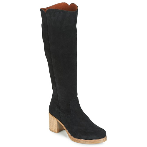 Casual Attitude JAPI Schwarz Schuhe Klassische Stiefel Damen 106