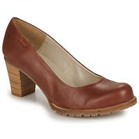 Schuhe Damen Pumps Casual Attitude HARCHE Braun