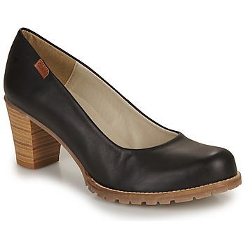 Schuhe Damen Pumps Casual Attitude HARCHE Schwarz