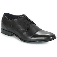 Schuhe Herren Derby-Schuhe Bugatti ROMEI Schwarz