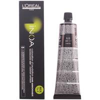 Beauty Accessoires Haare L'oréal Inoa Coloration D'Oxydation Sans Amoniaque 9,13 60 Gr 60 g