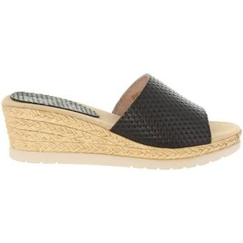 Schuhe Damen Sandalen / Sandaletten Cumbia 30996 Negro