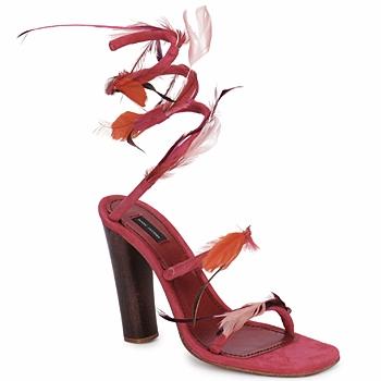Sandalen / Sandaletten Marc Jacobs MJ16385