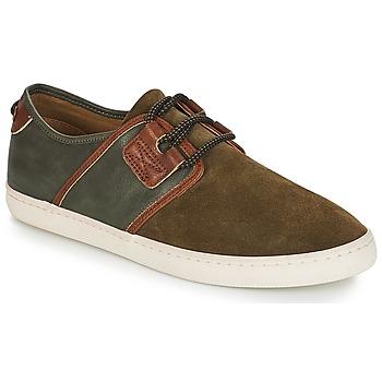 Schuhe Herren Sneaker Low Armistice DRONE ONE Grün
