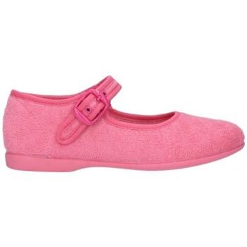 Schuhe Mädchen Hausschuhe Batilas 11202 Niña Fucsia violet
