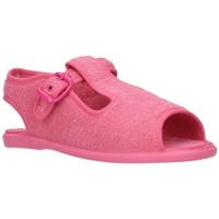 Schuhe Mädchen Sandalen / Sandaletten Batilas 18002 Niña Fucsia violet