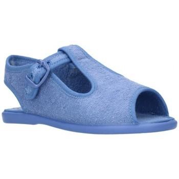 Schuhe Jungen Sandalen / Sandaletten Batilas 18002 Niño Azul bleu