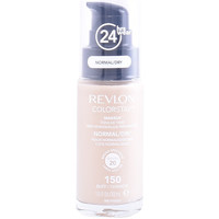 Beauty Damen Make-up & Foundation  Revlon Colorstay Foundation Normal/dry Skin 150-buff  30 ml