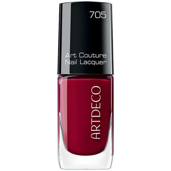 Beauty Damen Nagellack Artdeco Art Couture Nail Lacquer 705-berry  10 ml