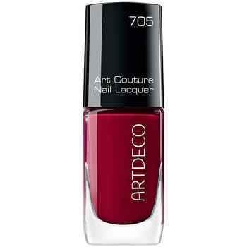 Beauty Damen Nagellack Artdeco Art Couture Nail Lacquer 705-berry