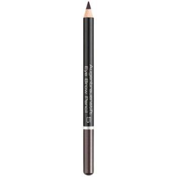Beauty Damen Augenbrauenpflege Artdeco Eye Brow Pencil 5-dark Grey 1,1 Gr 1,1 g
