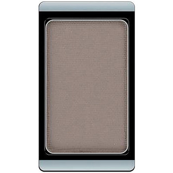 Beauty Damen Lidschatten Artdeco Eyeshadow Matt 520-matt Light Grey Mocha 0,8 Gr 0,8 g