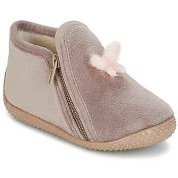 Schuhe Kinder Hausschuhe André REVE Maulwurf