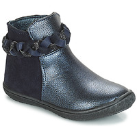 Schuhe Mädchen Boots André HELOISE Marine