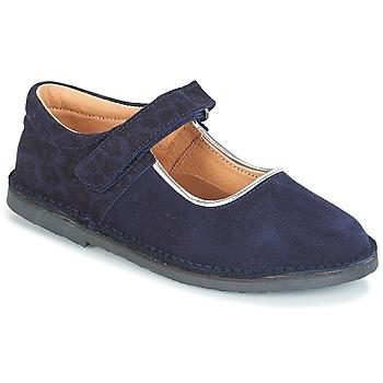 Schuhe Mädchen Ballerinas André AURORA Marine