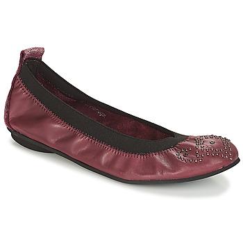 Schuhe Mädchen Ballerinas André FAUSTINE Bordeaux