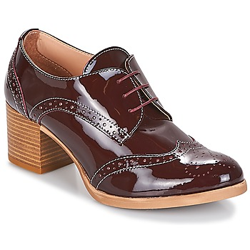 Schuhe Damen Pumps André BIRMINGHAM Bordeaux