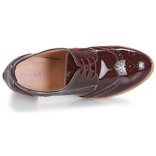 André BIRMINGHAM Bordeaux    Schuhe Pumps Damen 967551