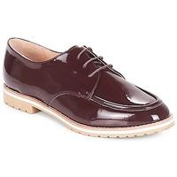 Schuhe Damen Derby-Schuhe André CHARLELIE Bordeaux