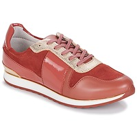 Schuhe Damen Sneaker Low André SPRINT Rose