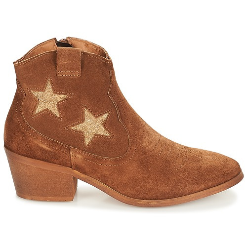 André Celeste Camel - Kostenloser Versand Schuhe Boots Damen 62 Pv7qLdHG