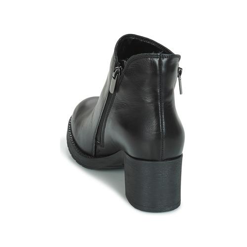 André TURBULENT Schwarz  Schuhe Schuhe Schuhe Low Stiefel Damen 9b9791
