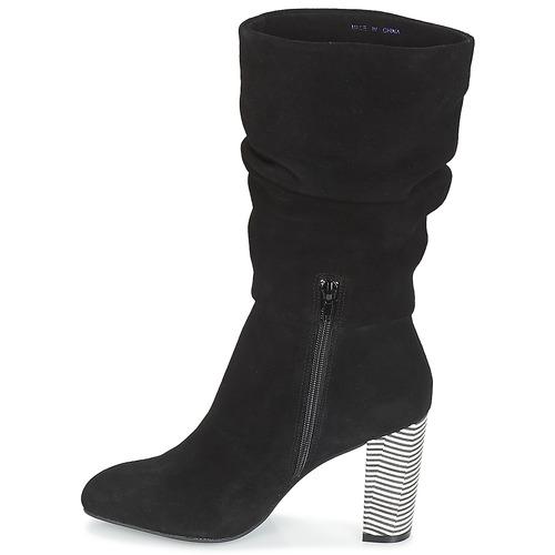 André ZIGZAG Schwarz  Schuhe Klassische Stiefel Stiefel Stiefel Damen e9f684