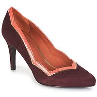 Schuhe Damen Pumps André PIERA Bordeaux