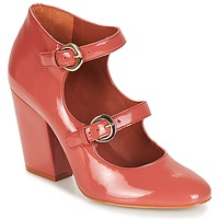 Schuhe Damen Pumps André ANTONELLA Rose