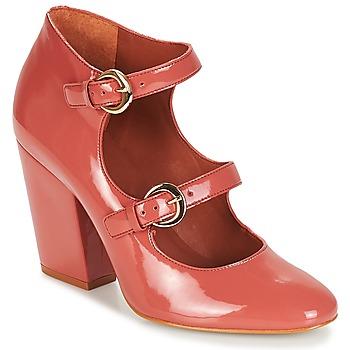 Schuhe Damen Pumps André ANTONELLA Rose