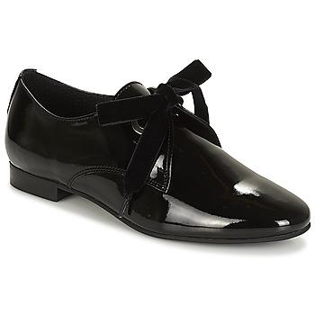 Schuhe Damen Derby-Schuhe André CRAQUANT Schwarz