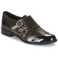 Schuhe Damen Derby-Schuhe André SATURNE Goldfarben