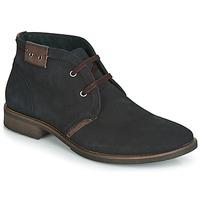 Schuhe Herren Boots André IMPERIAL Marine